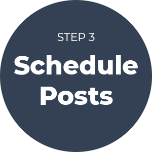 How To Schedule Social Media Marketing Posts